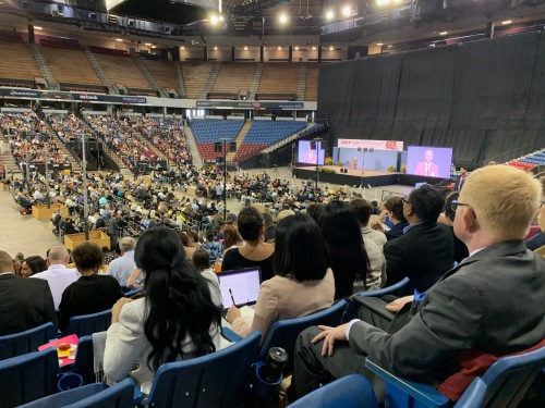Convention2019